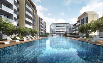 the-gazania-condo-50m-pool-singapore