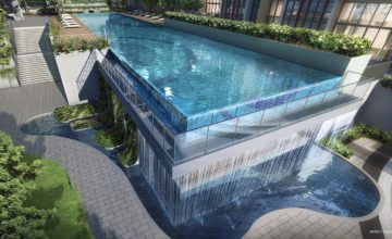 the-gazania-condo-pool1-singapore