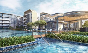 the-gazania-condo-poolview-singapore